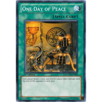 One Day of Peace Thumb Nail