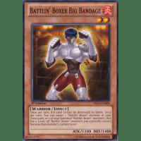 Battlin' Boxer Big Bandage Thumb Nail