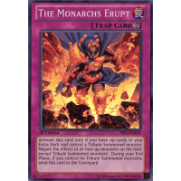 The Monarchs Erupt Thumb Nail