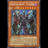 Destiny Hero - Plasma Thumb Nail