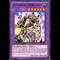 Elemental HERO Gaia Thumb Nail