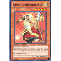 Ehren, Lightsworn Monk Thumb Nail