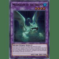 Mudragon of the Swamp Thumb Nail