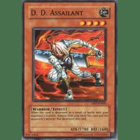 D.D. Assailant Thumb Nail
