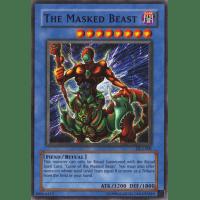 The Masked Beast Thumb Nail