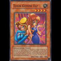 Toon Gemini Elf Thumb Nail