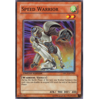 Speed Warrior Thumb Nail