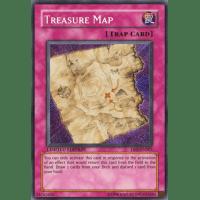 Treasure Map Thumb Nail