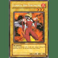 Elemental Hero Burstinatrix Thumb Nail