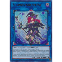 Summon Sorceress Thumb Nail