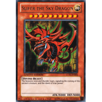 Slifer the Sky Dragon Thumb Nail