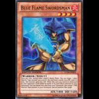 Blue Flame Swordsman Thumb Nail