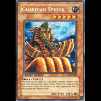 Guardian Sphinx Thumb Nail