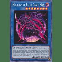 Magician of Black Chaos MAX Thumb Nail