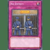 No Entry!! Thumb Nail