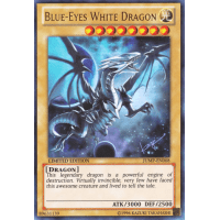 Blue-Eyes White Dragon Thumb Nail