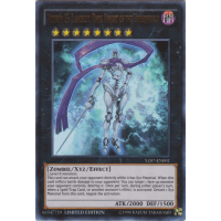 Number 23: Lancelot, Dark Knight of the Underworld Thumb Nail