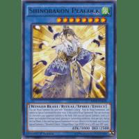 Shinobaron Peacock Thumb Nail