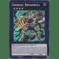 Zoodiac Broadbull Thumb Nail