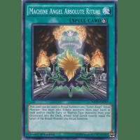 Machine Angel Absolute Ritual Thumb Nail