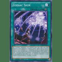 Zodiac Sign Thumb Nail