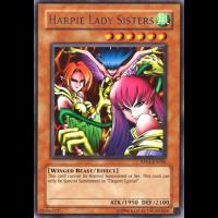 Harpie Lady Sisters Thumb Nail