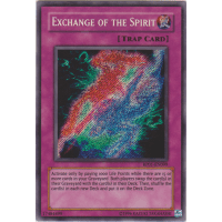 Exchange of the Spirit Thumb Nail