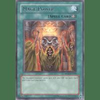 Mage Power Thumb Nail