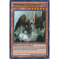 Prophecy Destroyer (Ultra Rare) Thumb Nail