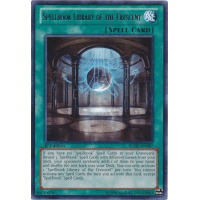 Spellbook Library of the Crescent Thumb Nail
