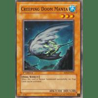 Creeping Doom Manta Thumb Nail