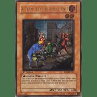 A-Team: Trap Disposal Unit (Ultimate Rare) Thumb Nail