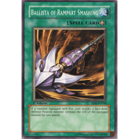Ballista of Rampart Smashing Thumb Nail