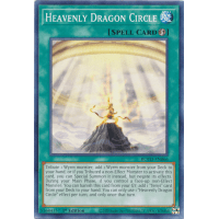 Heavenly Dragon Circle Thumb Nail