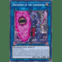 Defender of the Labyrinth Thumb Nail