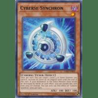 Cyberse Synchron Thumb Nail