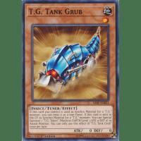 T.G. Tank Grub Thumb Nail