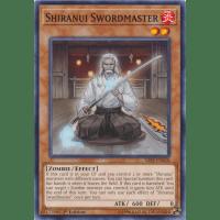 Shiranui Swordmaster Thumb Nail