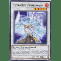 Shiranui Swordsaga Thumb Nail