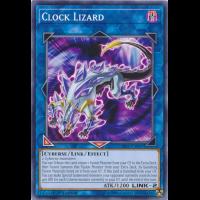 Clock Lizard Thumb Nail