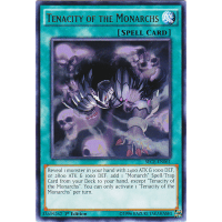 Tenacity of the Monarchs Thumb Nail