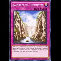 Raidraptor - Readiness Thumb Nail
