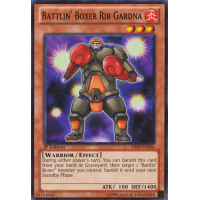 Battlin' Boxer Rib Gardna Thumb Nail