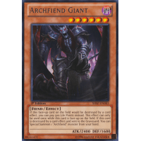 Archfiend Giant Thumb Nail