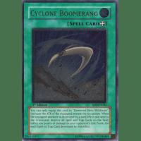 Cyclone Boomerang (Ultimate Rare) Thumb Nail