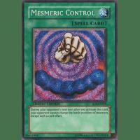 Mesmeric Control Thumb Nail