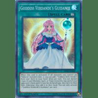 Goddess Verdande's Guidance Thumb Nail