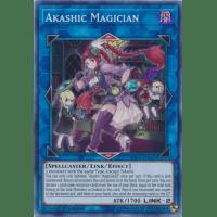 Akashic Magician Thumb Nail