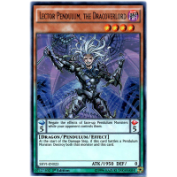 Lector Pendulum, the Dracoverlord Thumb Nail
