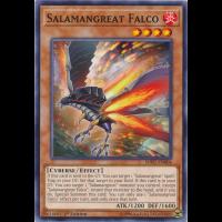 Salamangreat Falco Thumb Nail